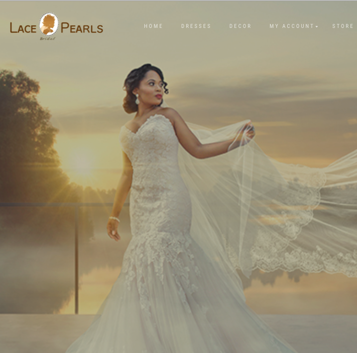 Lace & Pearls Bridal